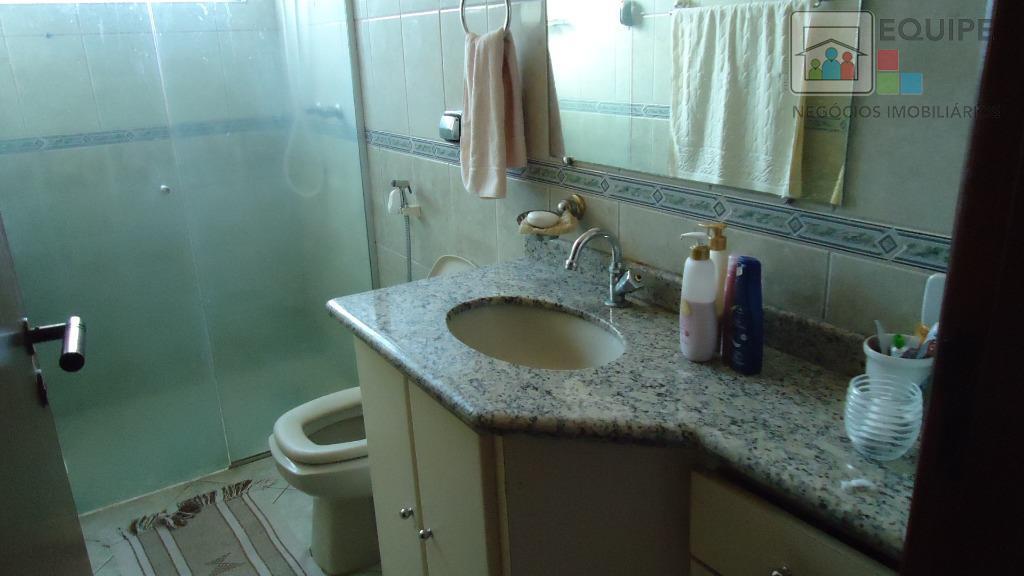 Sobrado de 3 dormitórios à venda em Jardim Nova Yorque, Araçatuba - SP