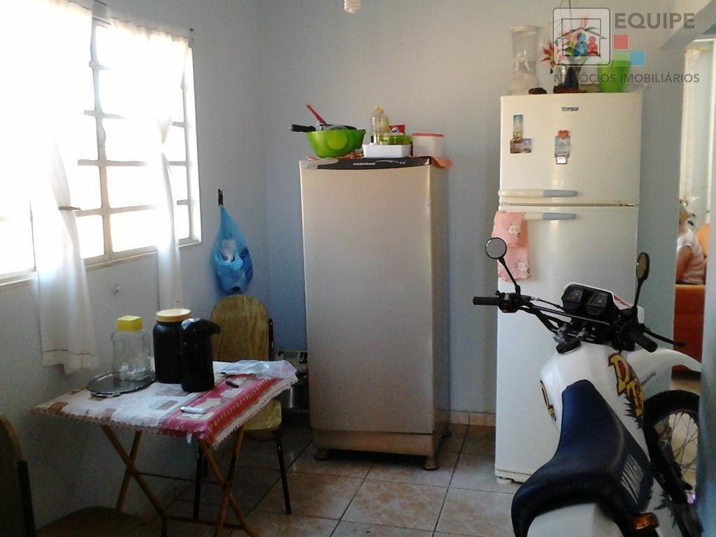 Casa de 2 dormitórios em Jardim Das Oliveiras, Araçatuba - SP