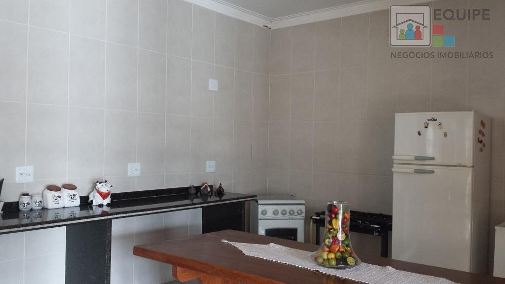 Casa de 1 dormitório em Ipanema, Araçatuba - SP