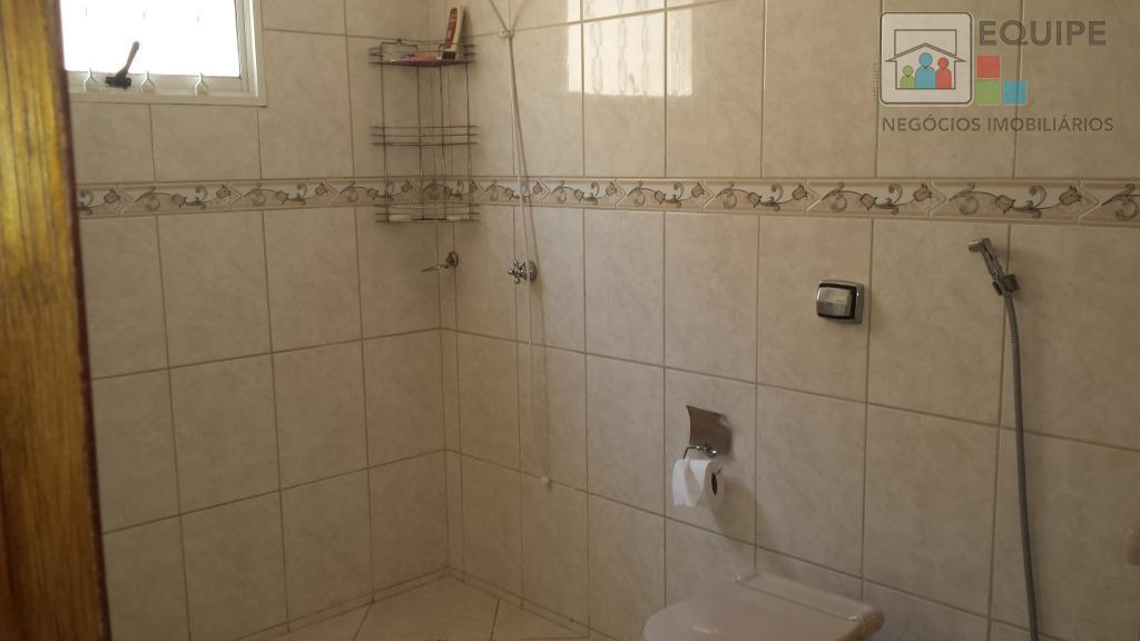 Casa de 3 dormitórios à venda em Panorama, Araçatuba - SP
