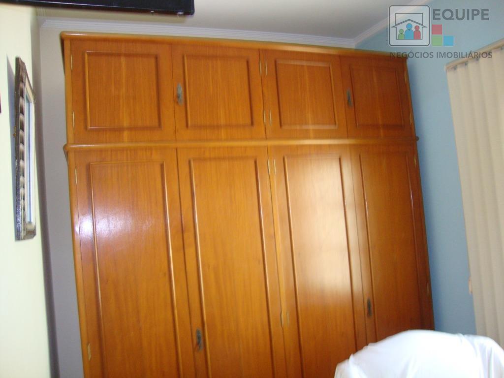 Casa de 3 dormitórios à venda em Amizade, Araçatuba - SP