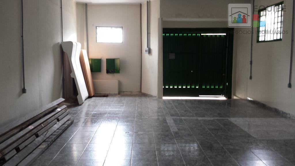 Casa de 1 dormitório em Vila Alba, Araçatuba - SP