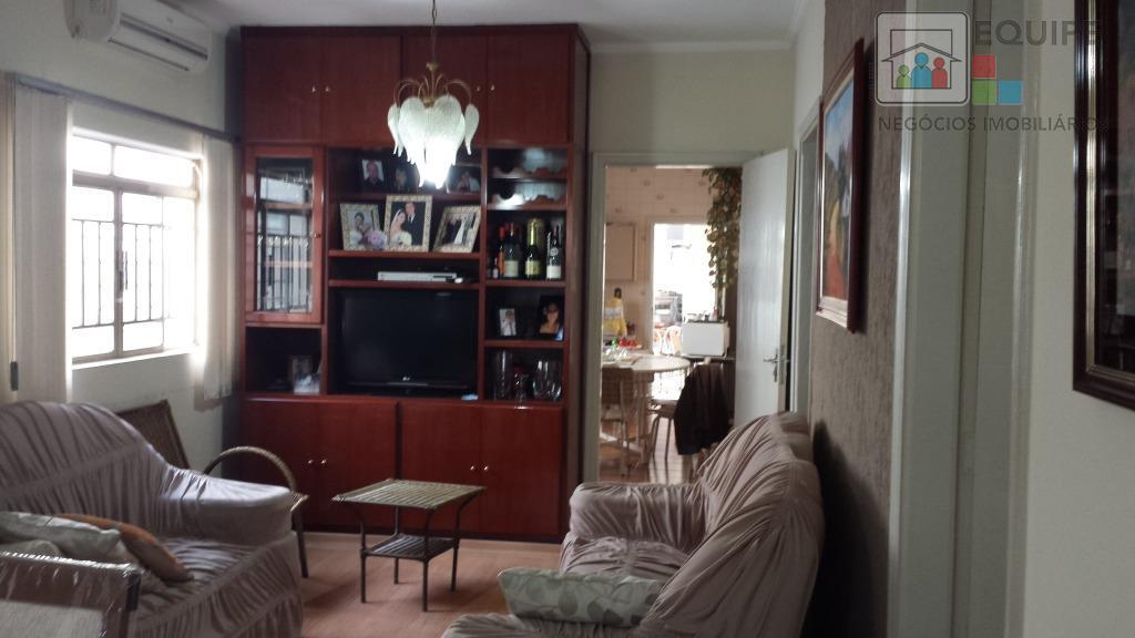 Casa de 3 dormitórios à venda em São Joaquim, Araçatuba - SP