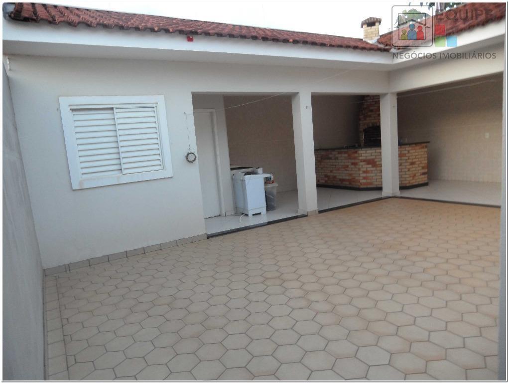 Casa de 2 dormitórios à venda em Vila Alba, Araçatuba - SP