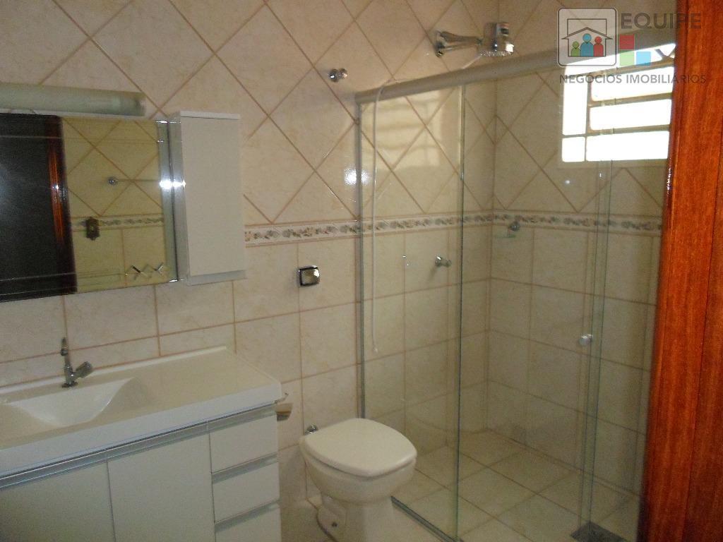 Casa de 3 dormitórios em Amizade, Araçatuba - SP