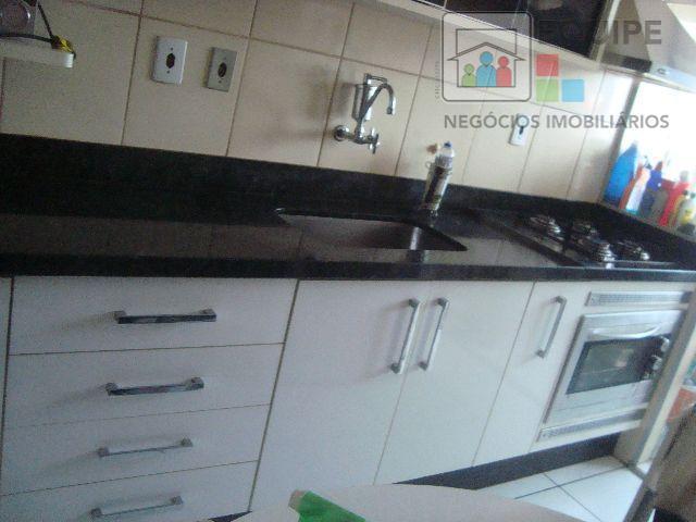 Apartamento de 2 dormitórios à venda em Aviação, Araçatuba - SP
