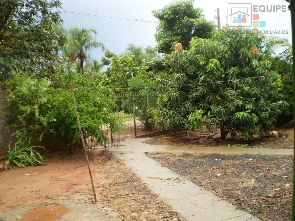 Rancho de 4 dormitórios em Zona Rural, Araçatuba - SP