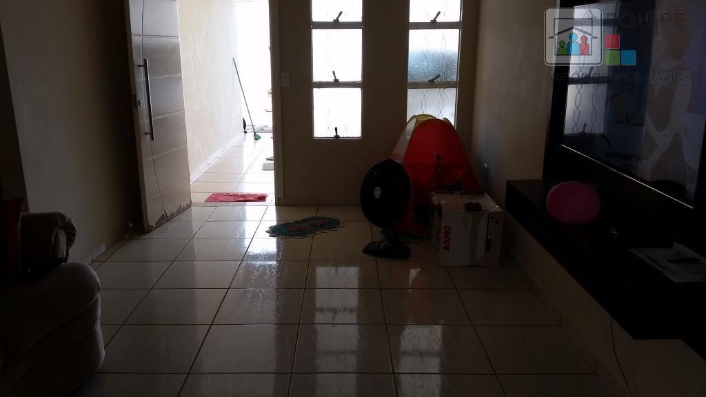 Casa de 3 dormitórios em Jardim Universo, Araçatuba - SP