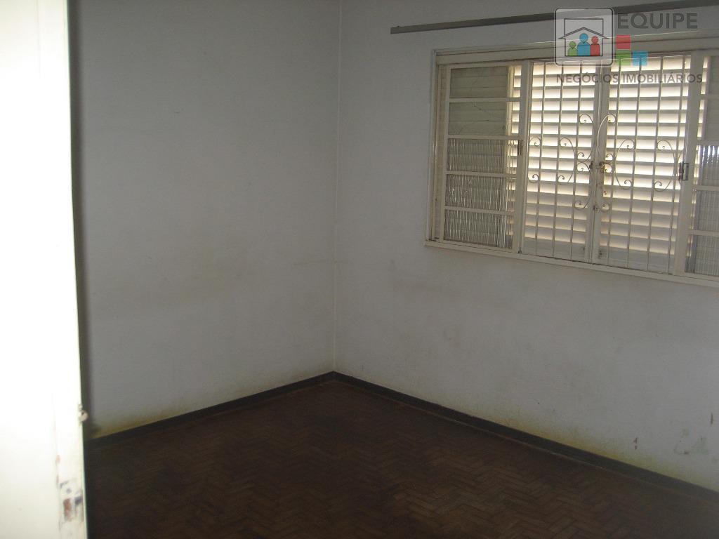 Casa de 2 dormitórios à venda em Vila Carvalho, Araçatuba - SP
