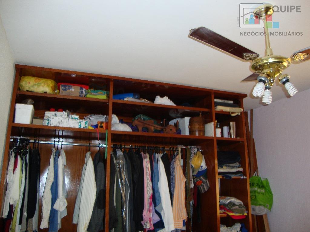 Casa de 3 dormitórios em Novo Umuarama, Araçatuba - SP