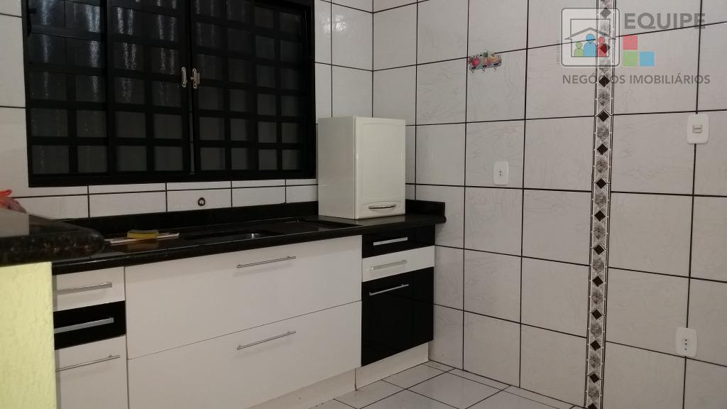 Casa de 2 dormitórios à venda em São Sebastião, Araçatuba - SP