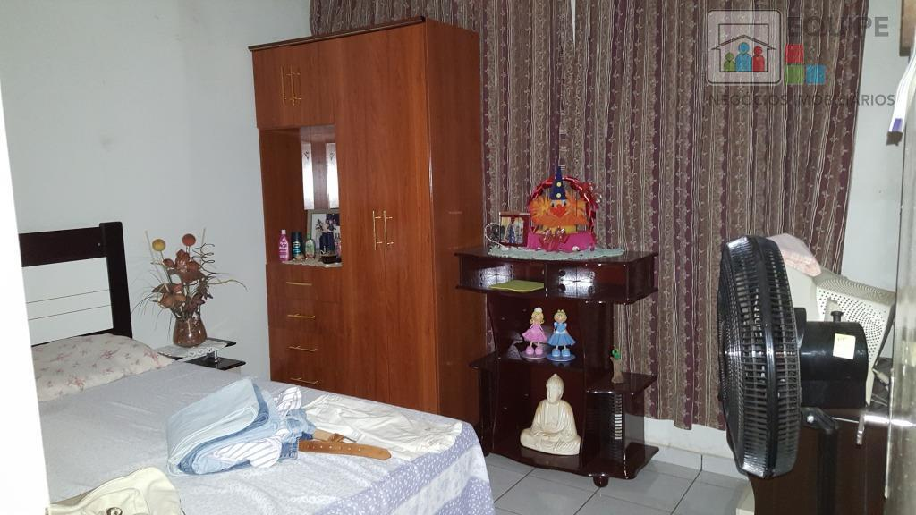Casa de 3 dormitórios em Jardim Do Prado, Araçatuba - SP