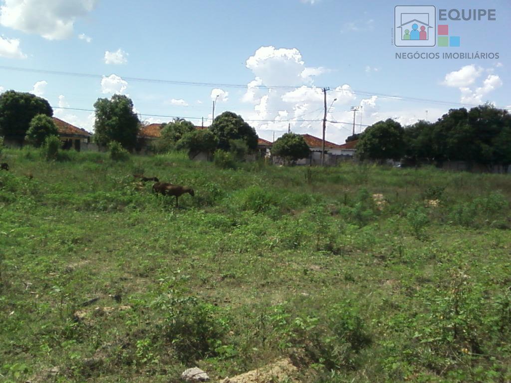 Terreno em Guanabara, Araçatuba - SP