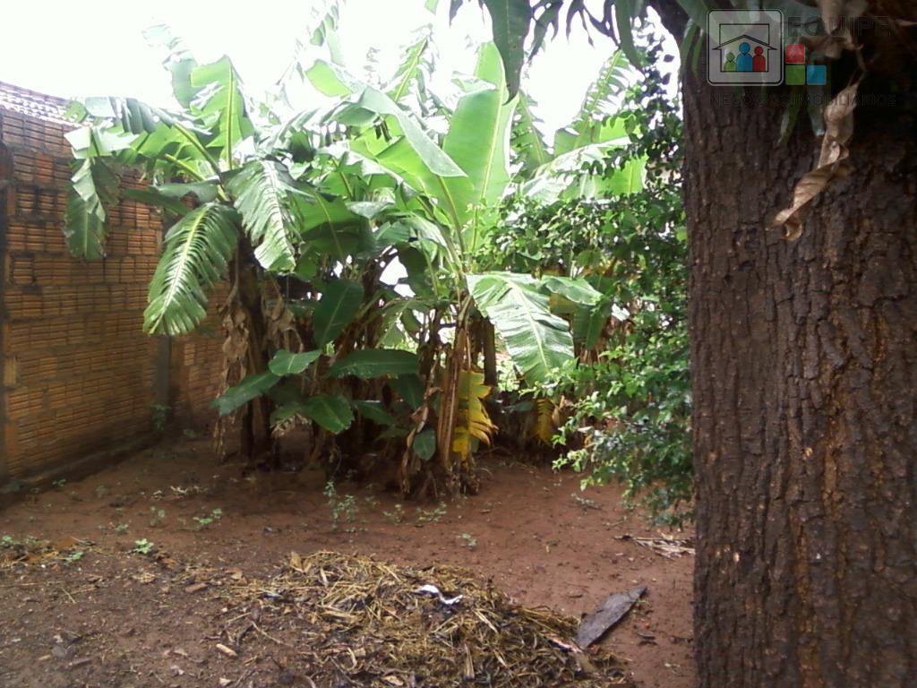 Terreno em Verde Parque, Araçatuba - SP
