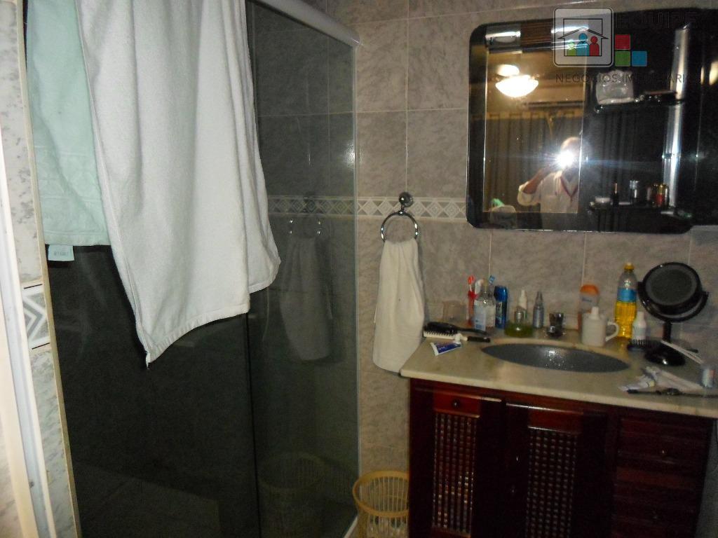 Casa de 2 dormitórios à venda em Conjunto Habitacional Antônio Pagan, Araçatuba - SP