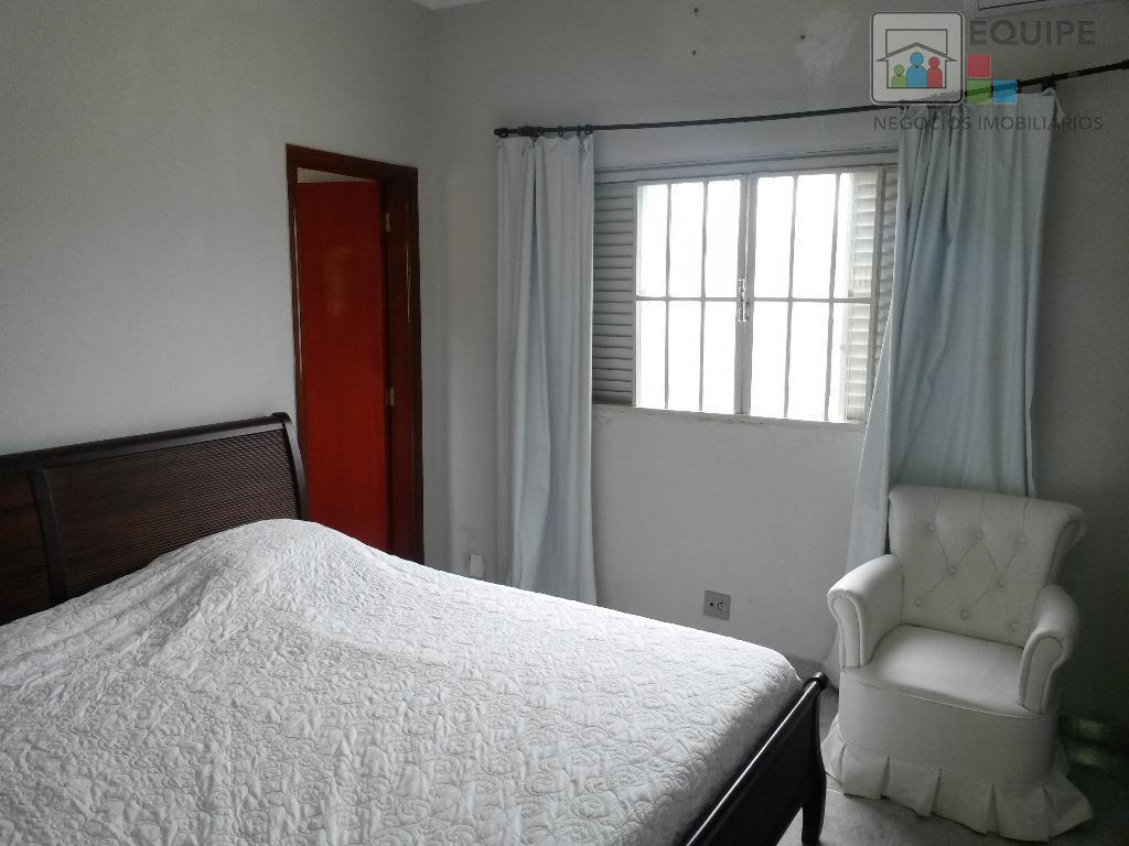 Casa de 3 dormitórios à venda em Paraíso, Araçatuba - SP