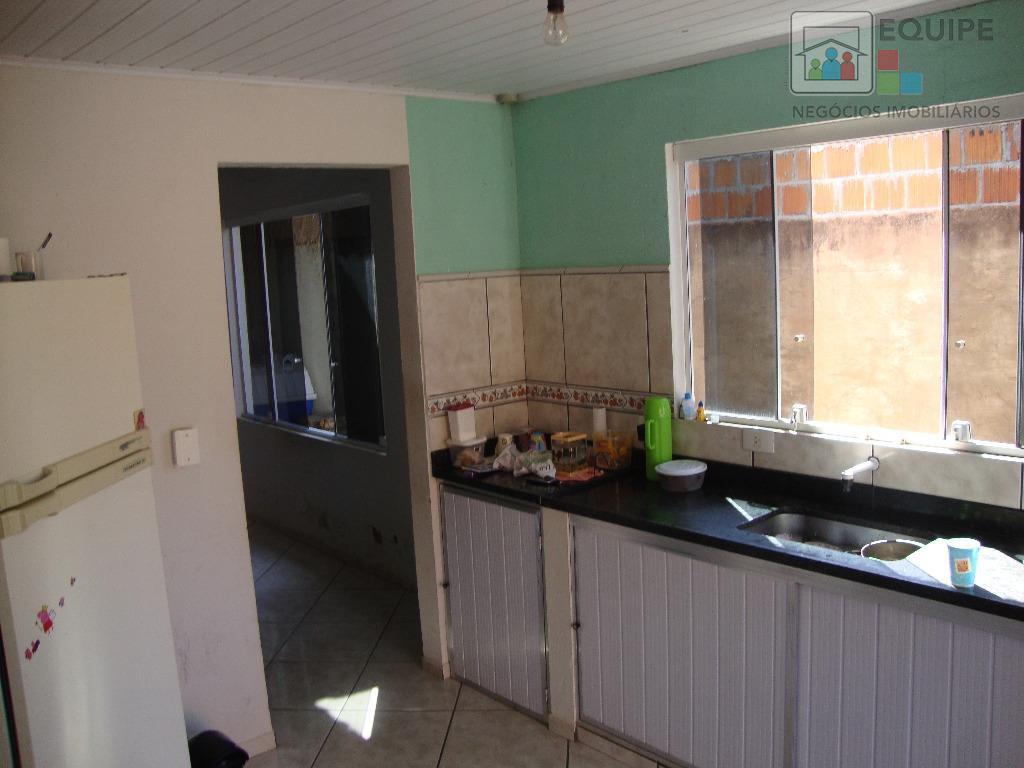Casa de 2 dormitórios à venda em Morada Dos Nobres, Araçatuba - SP