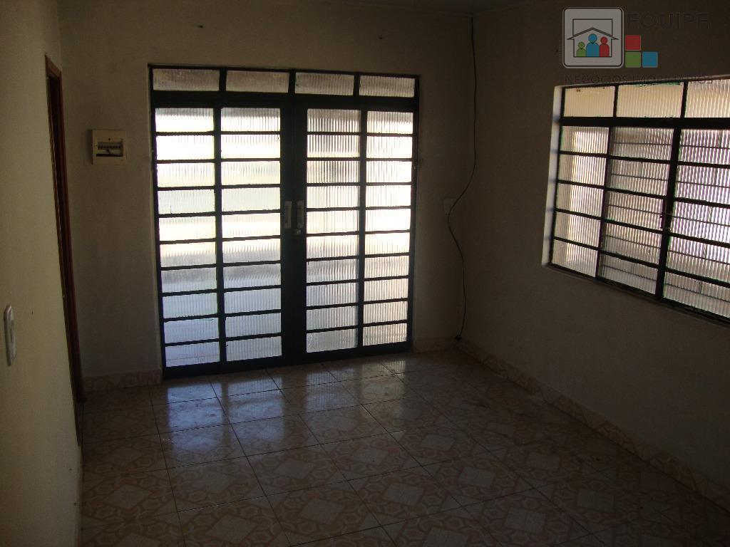 Casa de 3 dormitórios à venda em Planalto, Araçatuba - SP