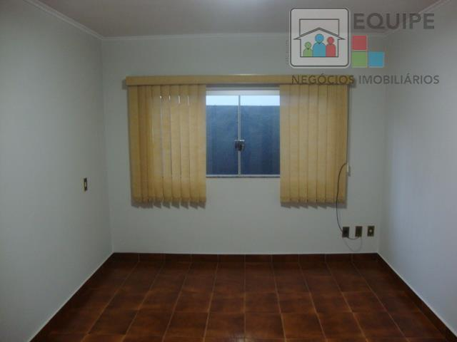 Casa de 2 dormitórios em Monterrey, Araçatuba - SP