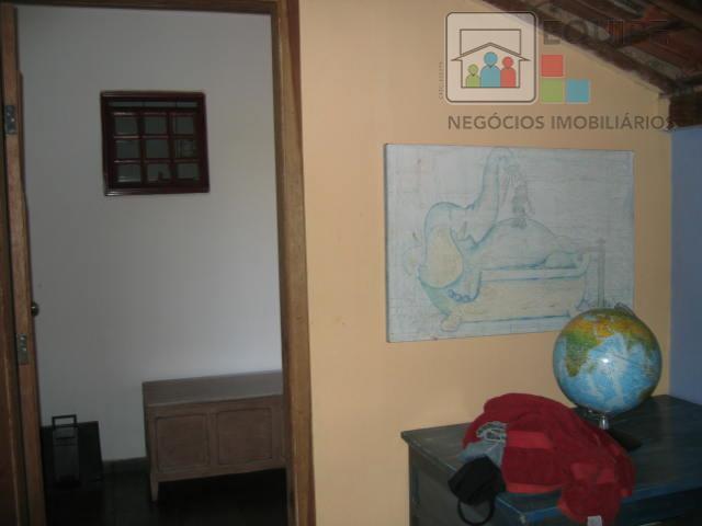 Chácara de 3 dormitórios à venda em Chácaras Arco-Íris, Araçatuba - SP