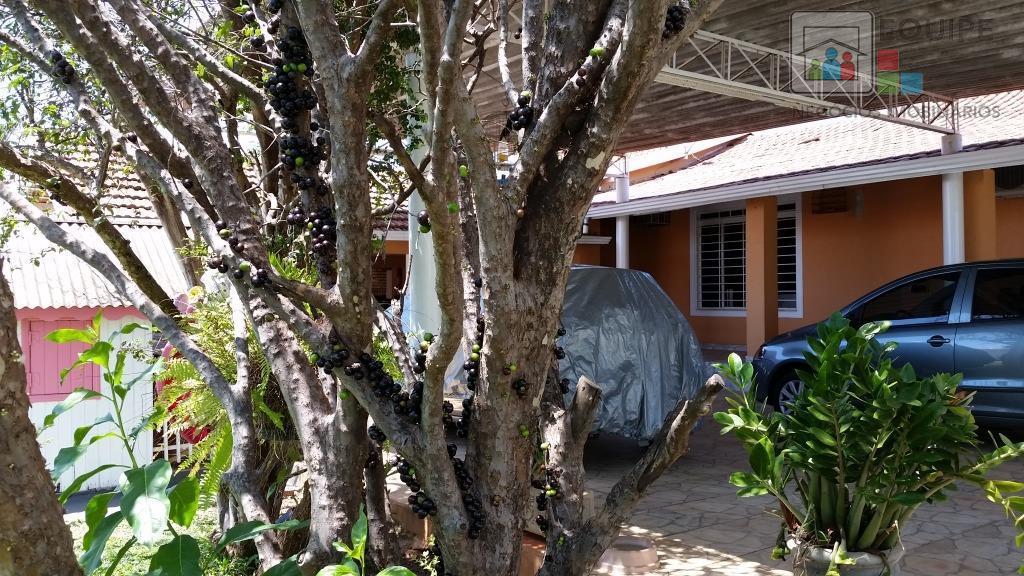 Chácara de 3 dormitórios em Chácaras Osaka, Araçatuba - SP