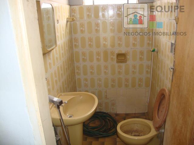 Casa de 3 dormitórios em Novo Paraíso, Araçatuba - SP