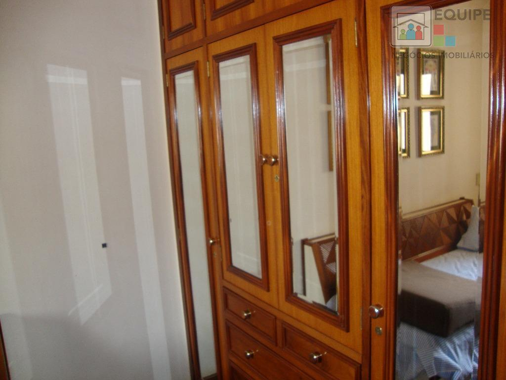 Apartamento de 3 dormitórios em Higienópolis, Araçatuba - SP