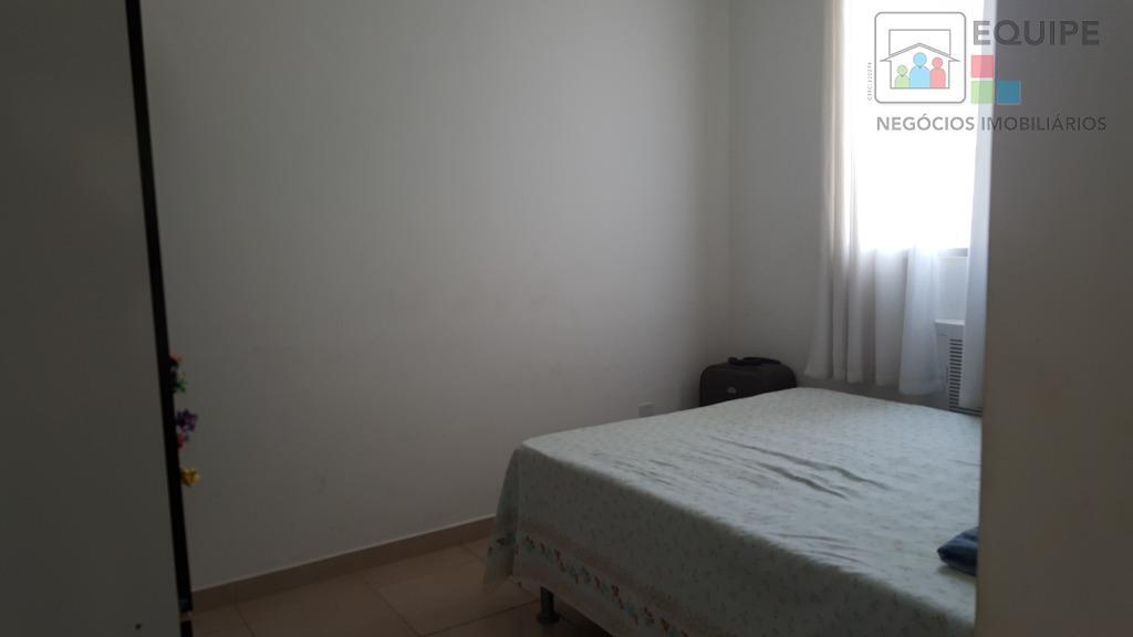 Apartamento de 2 dormitórios em Jardim América, Araçatuba - SP