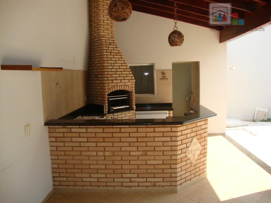 Casa de 3 dormitórios à venda em Palmeiras, Araçatuba - SP