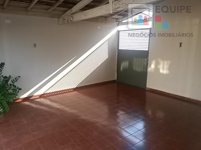 Casa de 3 dormitórios em Conjunto Habitacional Taane Andraus, Araçatuba - SP