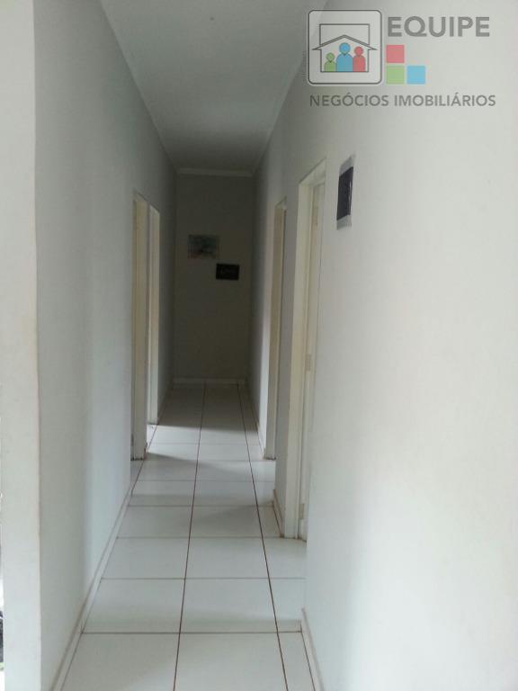 Casa de 3 dormitórios à venda em Jardim Universo, Araçatuba - SP