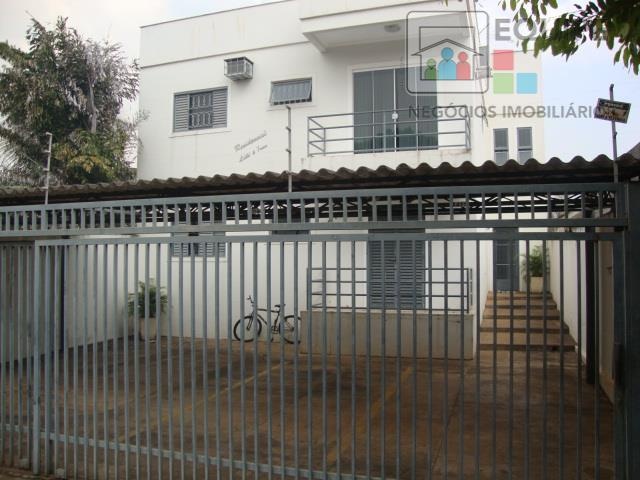 Apartamento de 1 dormitório em Monte Carlo, Araçatuba - SP