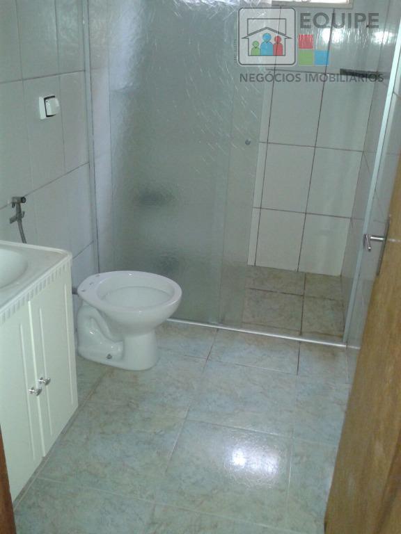 Casa de 2 dormitórios à venda em Ipanema, Araçatuba - SP
