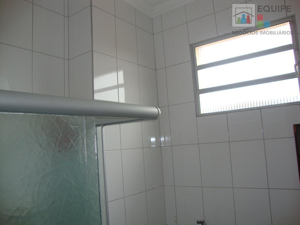 Apartamento de 3 dormitórios à venda em Casa Nova, Araçatuba - SP