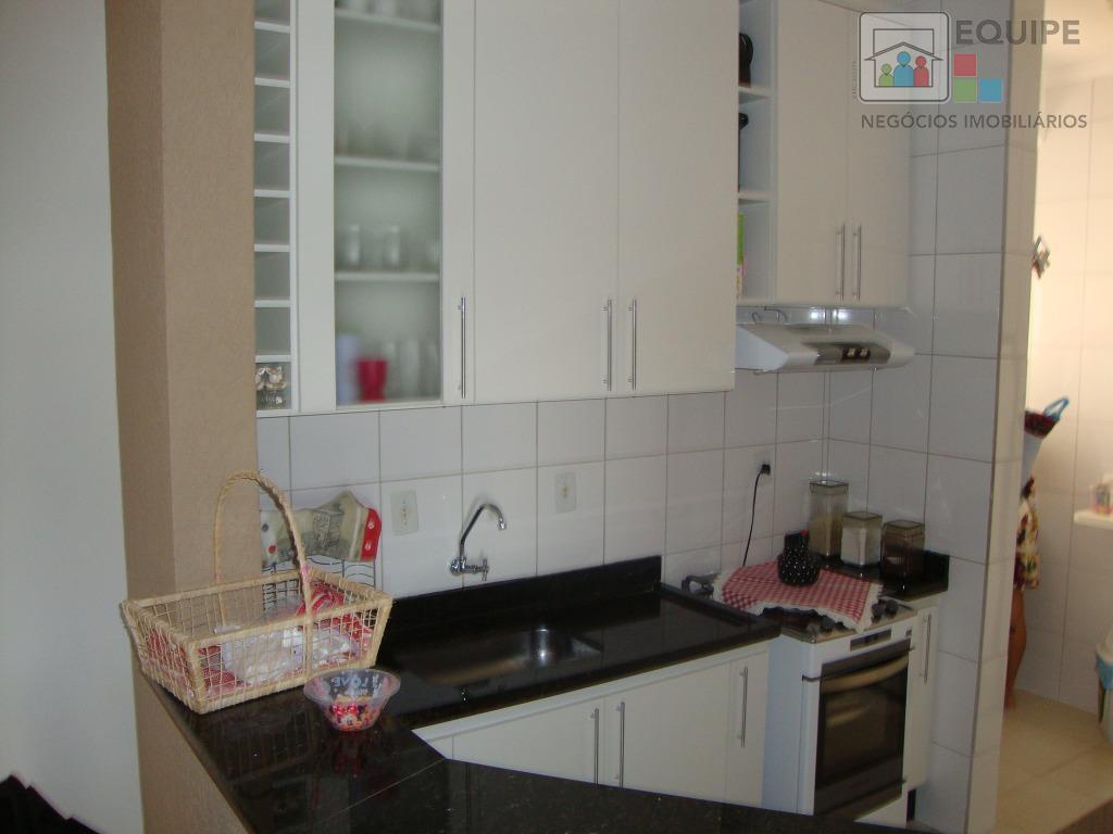 Apartamento de 3 dormitórios em Casa Nova, Araçatuba - SP