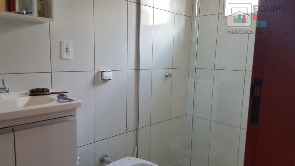 Casa de 3 dormitórios em Presidente, Araçatuba - SP