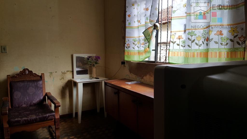Casa de 2 dormitórios à venda em Jardim Paulista, Araçatuba - SP