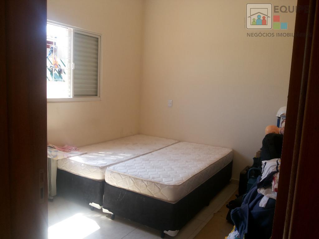 Casa de 3 dormitórios em Jardim Paulista, Valparaíso - SP