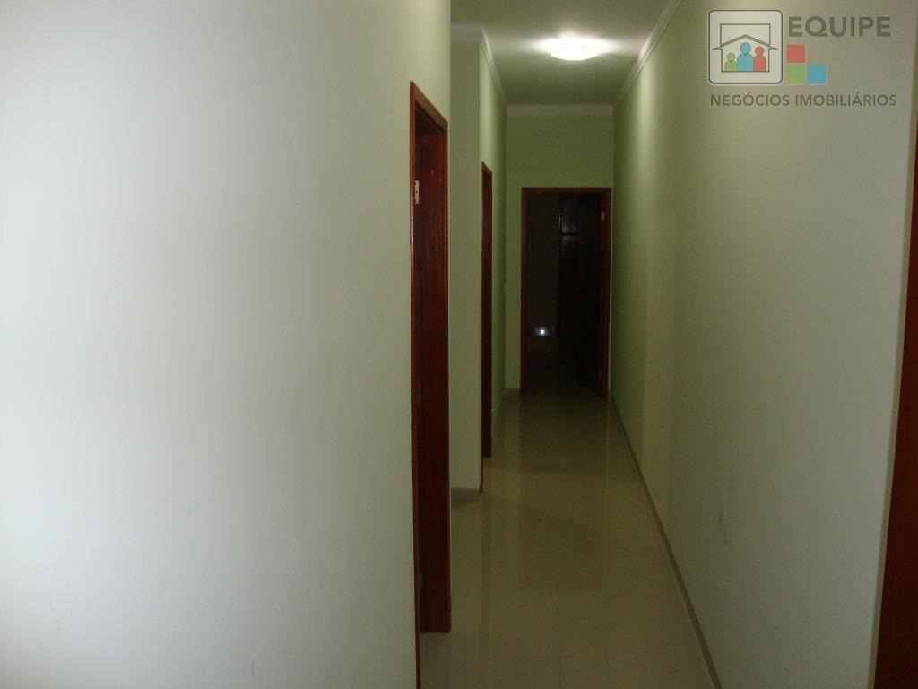 Casa de 3 dormitórios em Concórdia I, Araçatuba - SP
