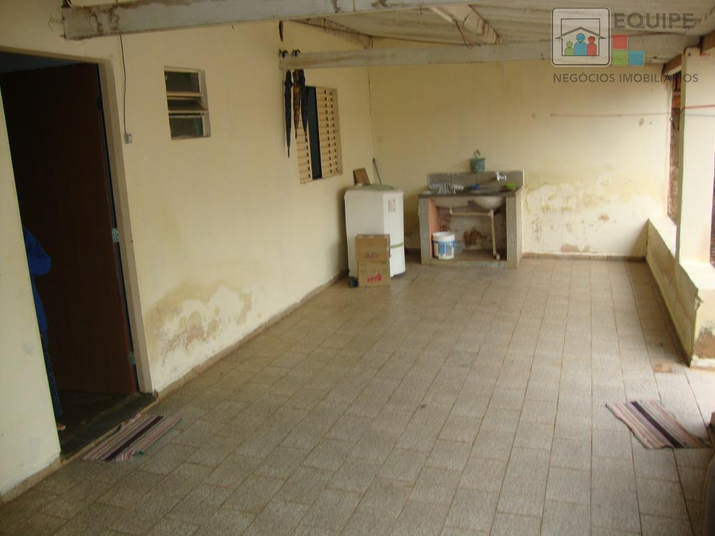 Casa de 2 dormitórios em São José, Araçatuba - SP