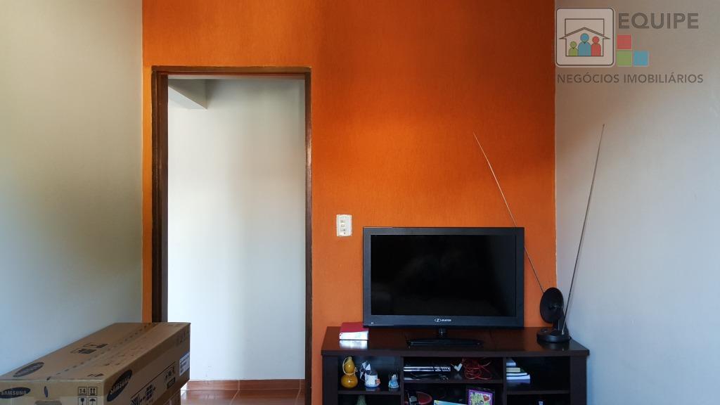 Casa de 2 dormitórios em Tv, Araçatuba - SP