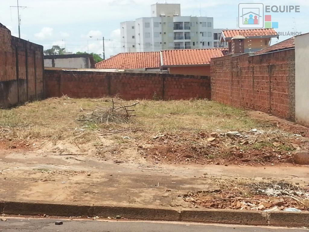 Terreno em Ipanema, Araçatuba - SP