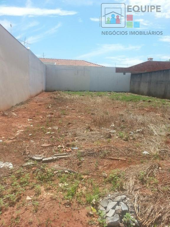 Terreno em Vila Mendonça, Araçatuba - SP