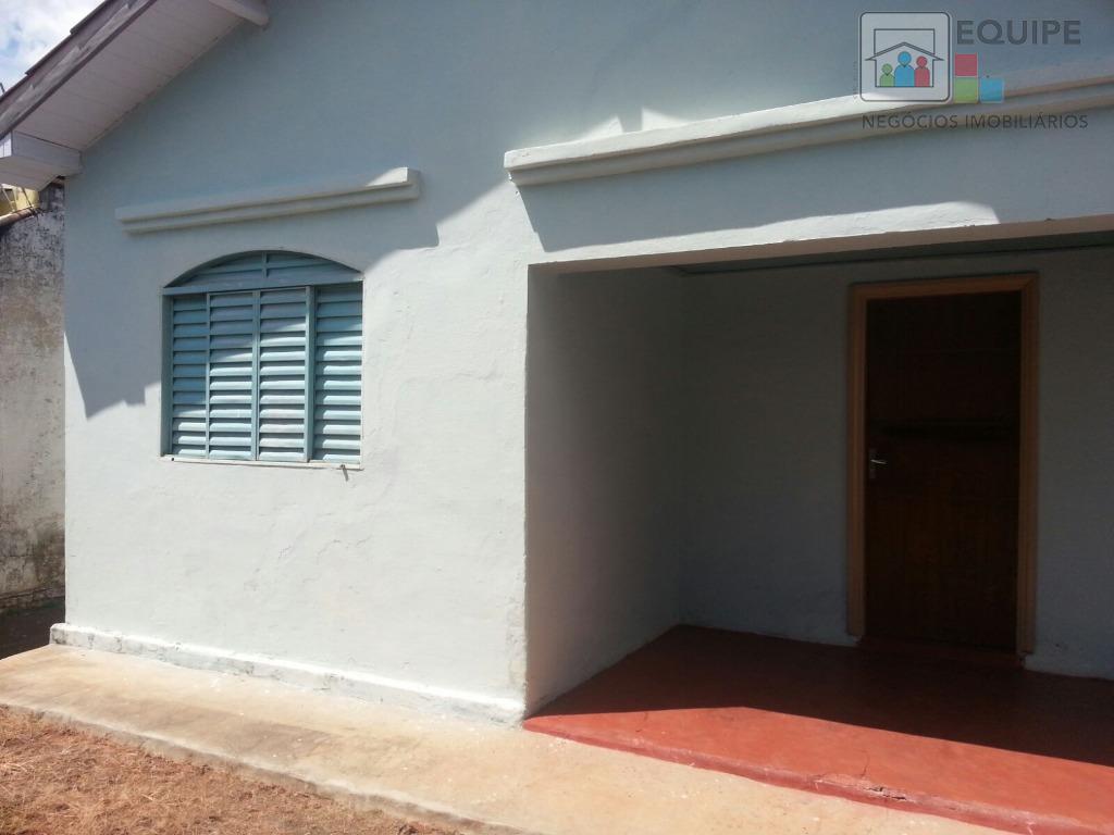 Casa de 2 dormitórios à venda em Amizade, Araçatuba - SP