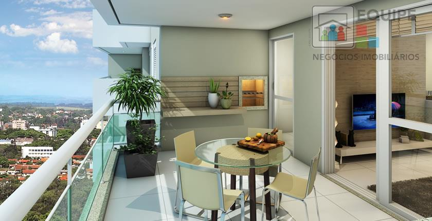 Apartamento de 3 dormitórios à venda em Parque Das Paineiras, Birigüi - SP