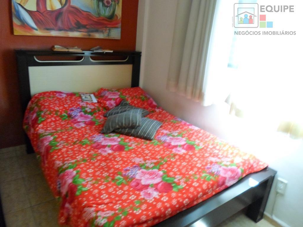 Apartamento de 2 dormitórios à venda em Vila Aeronáutica, Araçatuba - SP