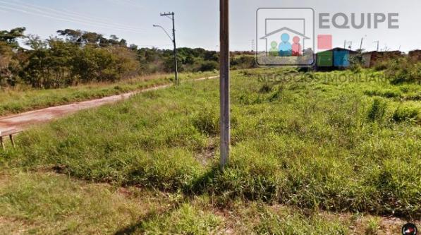 Terreno à venda em Jardim Universo, Araçatuba - SP