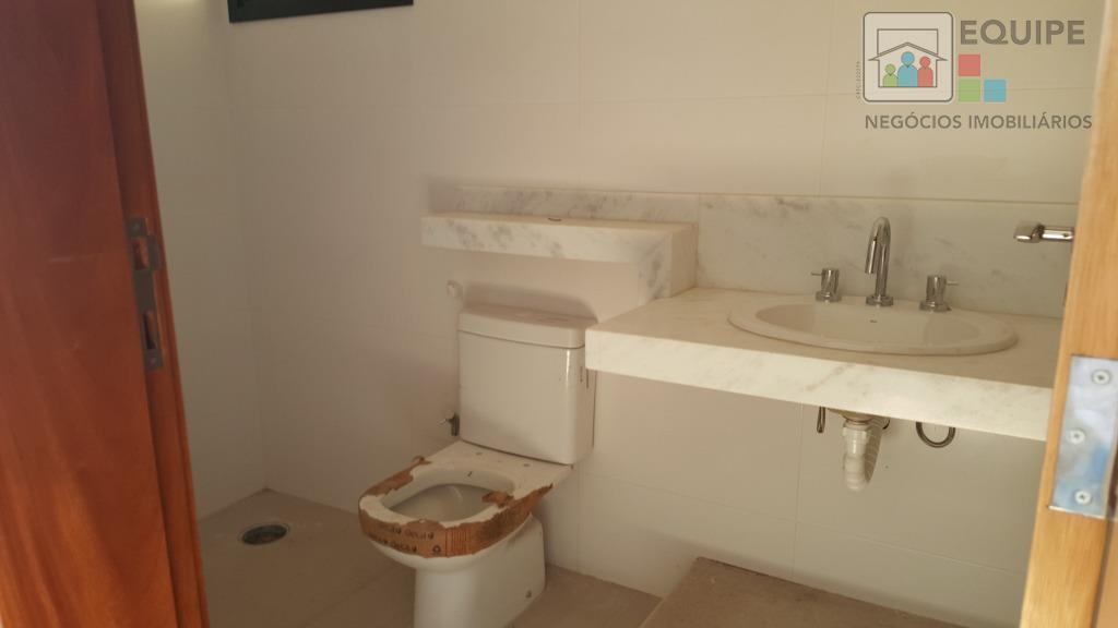Apartamento de 3 dormitórios em Jardim Nova Yorque, Araçatuba - SP