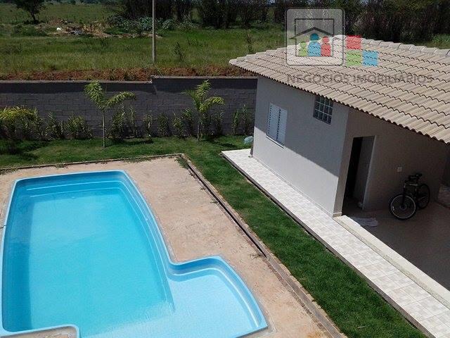 Casa de 2 dormitórios em Aeroporto, Araçatuba - SP