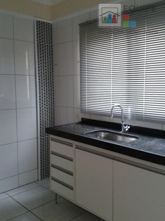 Apartamento de 3 dormitórios em Residencial Macedo Teles I, São José Do Rio Preto - SP